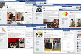 Khó thu thuế bán hàng qua Facebook