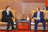 Định hình mục tiêu hợp tác Việt - Mỹ