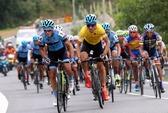 Chàng rể Việt thành danh nhờ xe đạp