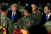 Mỹ - Hàn tăng cường răn đe Triều Tiên