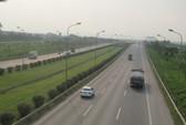 300.000 tỉ đồng cho cao tốc Bắc - Nam