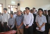 241 người liên quan vụ án thủy điện Đăkdrinh