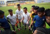 Bạn của Công Vinh dò đường lên V-League