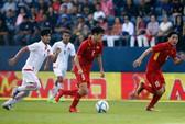 U23 Việt Nam đủ sức thắng Uzbekistan