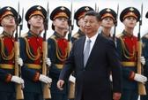 Nga - Trung thân thiết, phương Tây lo ngại