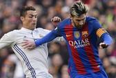 Tiết lộ phiếu bầu của Messi và Ronaldo ở giải thưởng FIFA