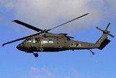 Trực thăng Mỹ rơi ngoài khơi Hawaii, 5 người mất tích