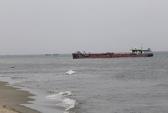 Bộ Công an làm rõ phản ánh hút cát trái phép biển Cửa Đại