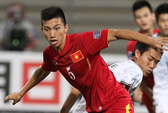 Đoàn Văn Hậu vào đội hình tiêu biểu châu Á của World Cup U20