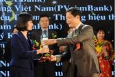 """Prudential nhận giải """"thương mại dịch vụ Việt Nam 2016"""""""