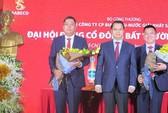 Ông Nguyễn Thành Nam được đề nghị làm Tổng Giám đốc Sabeco