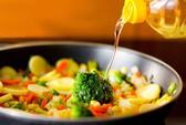 4 thói quen xào nấu dẫn đến ung thư nhiều người đều mắc phải