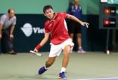 Lý Hoàng Nam xuất sắc vào bán kết Vietnam F2 Futures