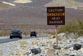 Mỹ: Nắng nóng kỷ lục, người vô gia cư thiệt mạng trong ô tô