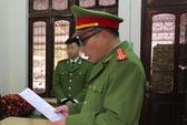 Khởi tố 2 vụ án xảy ra tại BHXH Việt Nam, Công ty mua bán nợ