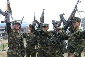 Binh sĩ Triều Tiên đào ngũ, chạy sang Trung Quốc