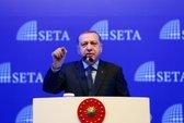 TT Erdogan cáo buộc Đức có