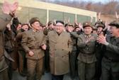 Triều Tiên tuyên bố không ngán