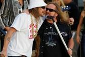 Cuộc chiến pháp lý trong ban nhạc rock huyền thoại