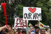 Zimbabwe: Đảng cầm quyền phế truất Tổng thống Mugabe