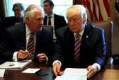 Mỹ dọa từ bỏ thỏa thuận hạt nhân