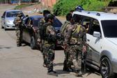 Quân đội Philippines thiệt hại nặng ở Marawi