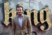 David Beckham bị chê diễn xuất tơi bời