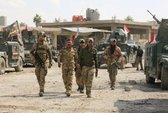 Iraq tiêu diệt chỉ huy IS ở Mosul