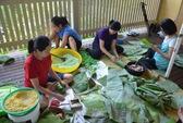 Du học sinh Việt Nam rưng rưng đón tết