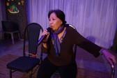 NSƯT Ngọc Hương nghẹn ngào nhớ Thu An