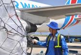 Hàng viện trợ của ASEAN đến với nạn nhân bão số 12