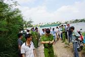 Tìm được thi thể bé trai 11 tuổi trên sông Sài Gòn