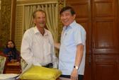 Khi Chủ tịch UBND TP HCM ra tay xử khiếu nại kéo dài