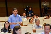 Phó Bí thư tỉnh Yên Bái nói về thừa cấp phó: