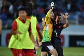 Xem lại màn trình diễn của thủ môn giúp U15 hạ Thái Lan