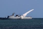 Trung Quốc tập trận bắn đạn thật gần Triều Tiên