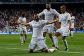 Bốc thăm Champions League: Man United dễ thở, Real Madrid rơi