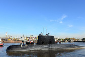 Phát hiện tín hiệu vệ tinh từ tàu ngầm Argentina mất tích