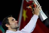 Vô địch Thượng Hải Masters, Federer thật