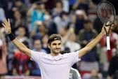 Chung kết trong mơ Nadal – Federer ở Thượng Hải Masters