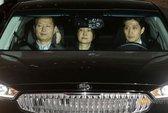 Bà Park Geun-hye sống ra sao sau song sắt?