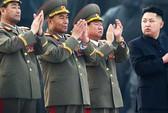 Giữa căng thẳng, ông Kim thị sát đặc nhiệm Triều Tiên tập trận