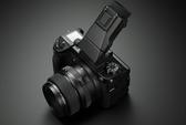 GFX 50S: Máy ảnh Medium Format đầu tiên từ Fujifilm