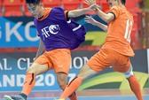 U20 futsal Việt Nam ra quân ở giải châu Á