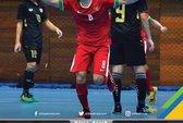 Futsal Indonesia hạ Thái Lan, Việt Nam còn cơ hội vô địch