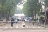 An ninh thắt chặt quanh nơi Tổng thống Donald Trump lưu trú