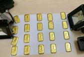 Ấn Độ: Dân buôn lậu giấu vàng trong hậu môn