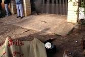Nam thanh niên chết bất thường bên vệ đường