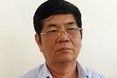 Ông Nguyễn Phong Quang bị