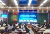 Lãnh đạo TP HCM gặp gỡ doanh nghiệp hạ tầng đô thị